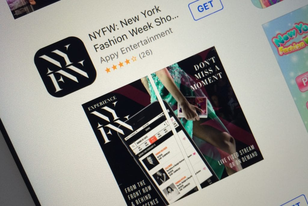 Fashion App