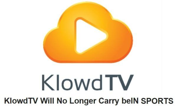 klowd tv bein