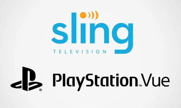 sling tv vs playstation vue
