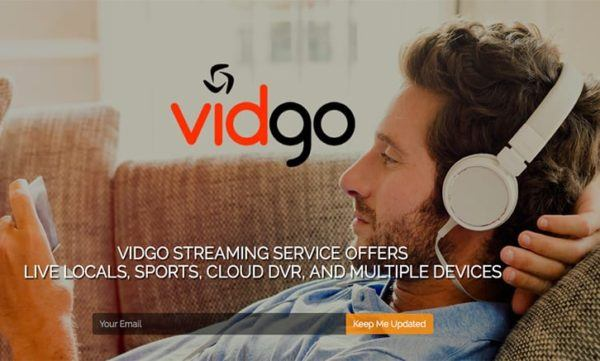 vidgo review