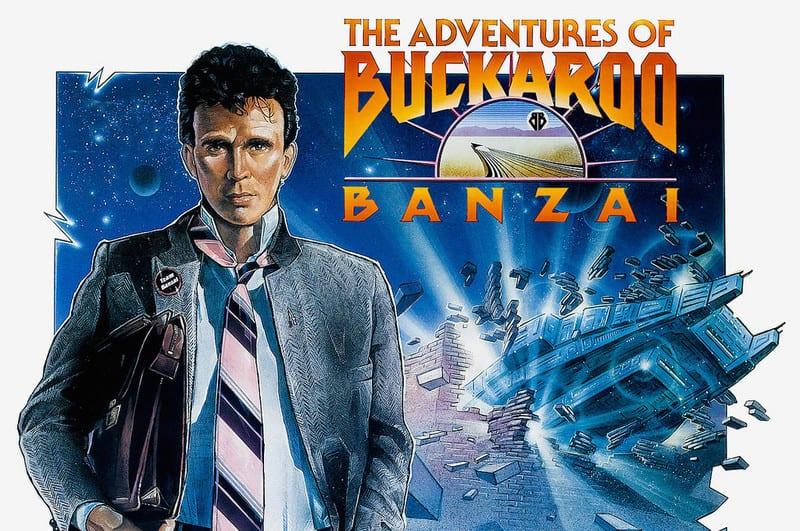 buckaroo banzai stream deutsch