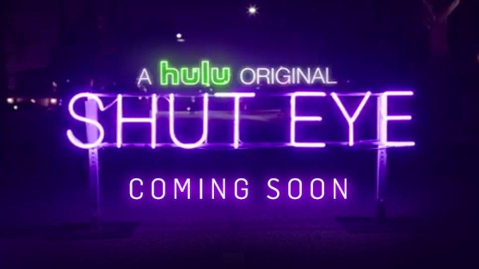 shuteye