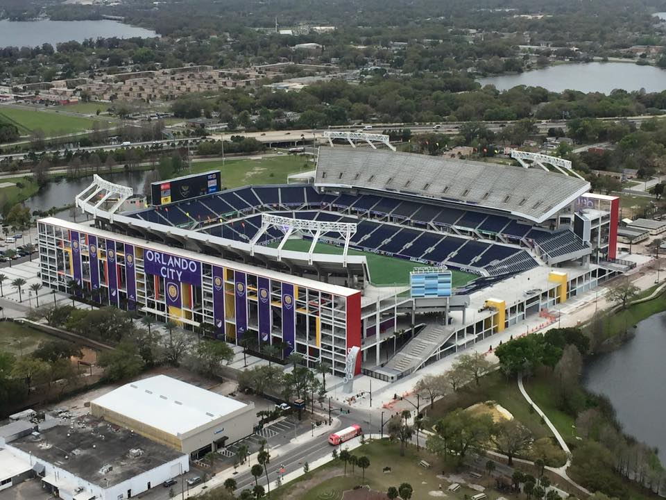 Citrus Bowl Live Stream
