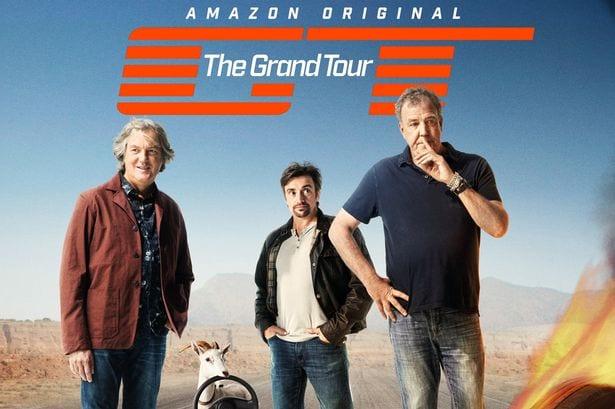Grand Tour promo shot