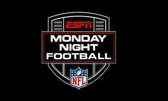 monday night football live stream