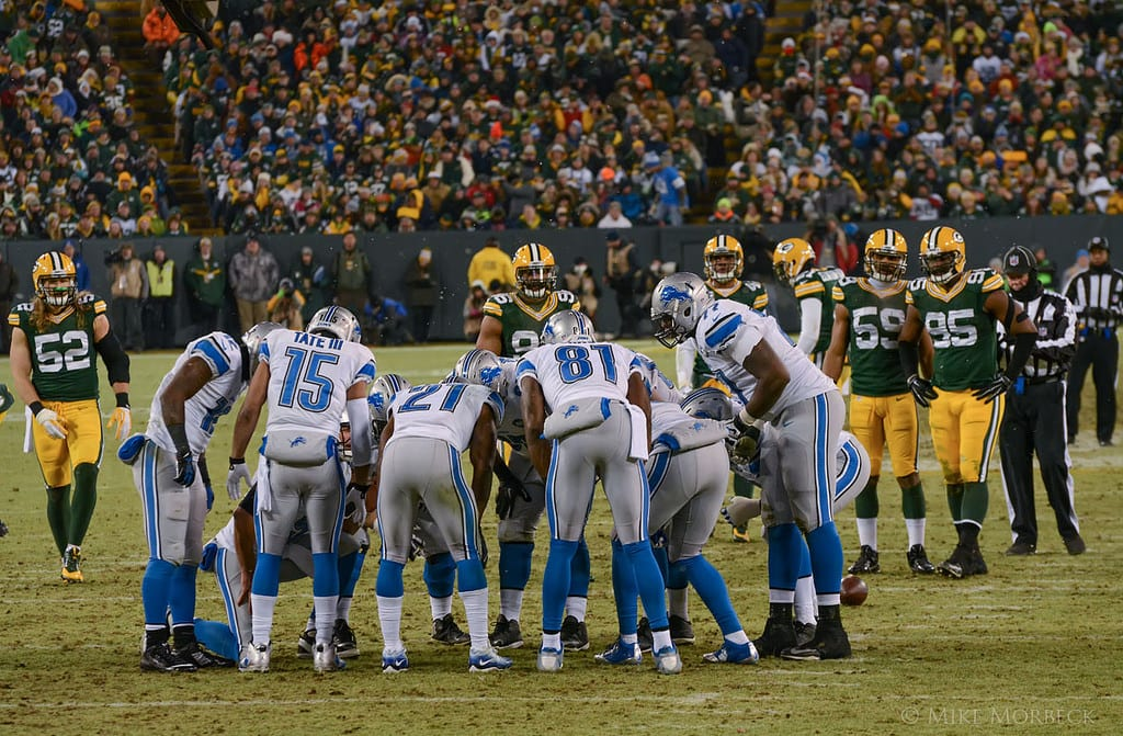 Detroit Lions vs Green Bay Packers on Dec 9 2012 Watch video of the game buy tickets get stats amp depth charts game highlights analysis recap and discuss with