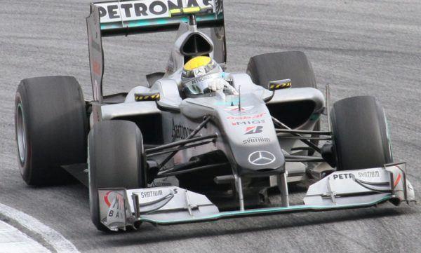 Watch British Grand Prix Online