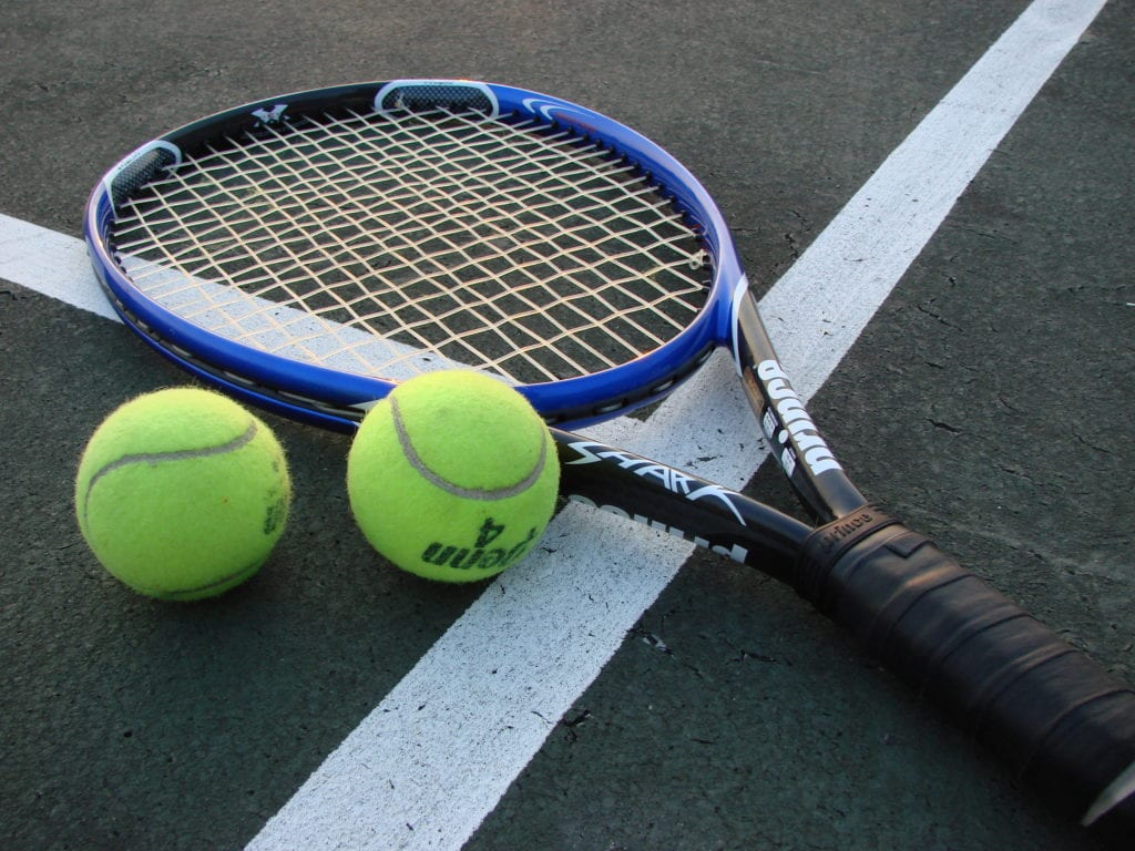 Watch Tennis Online