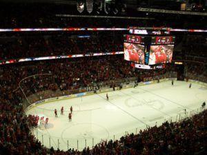 Blackhawks vs Capitals Live Stream