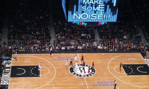 Cavaliers vs Nets live stream
