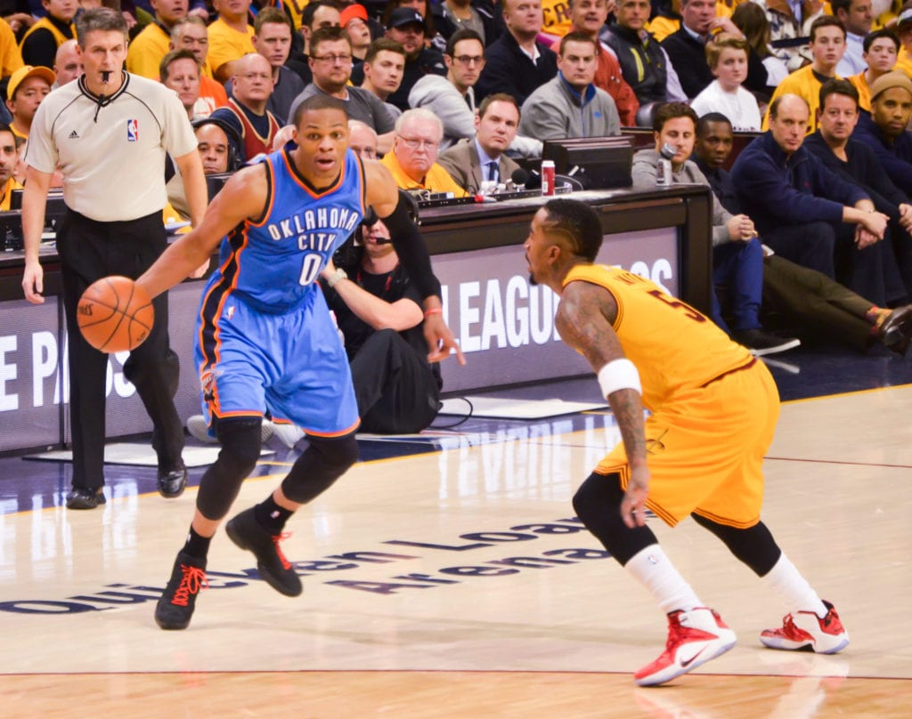 Grizzlies vs Thunder Live Stream