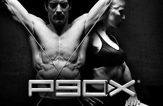 P90X review