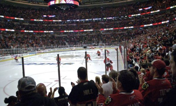 Sabres vs Blackhawks live stream