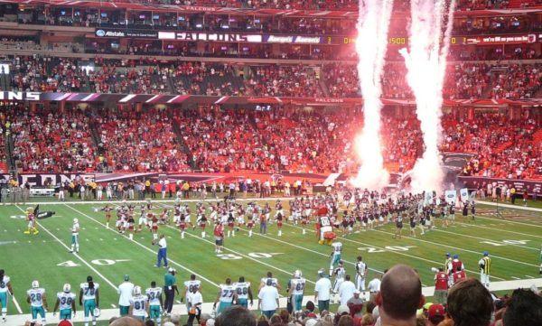Seahawks vs Falcons live stream