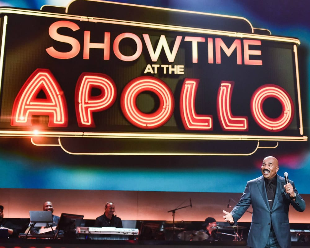 watch Showtime at the Apollo online