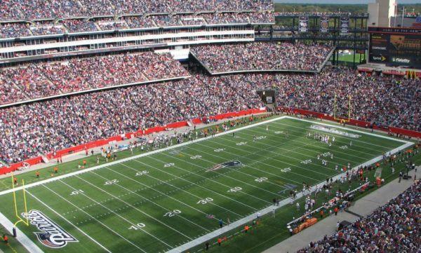 Steelers vs Patriots live stream