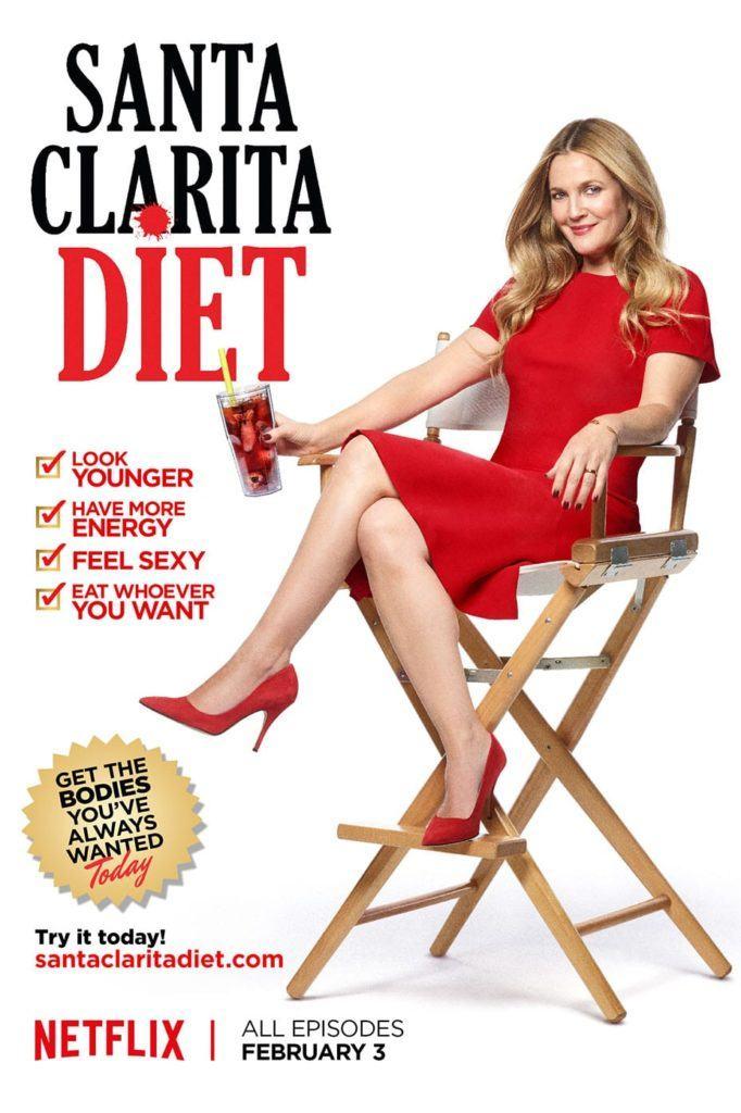 Santa Clarita Diet Promo 1