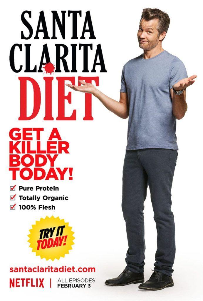 Santa Clarita Diet Promo 2