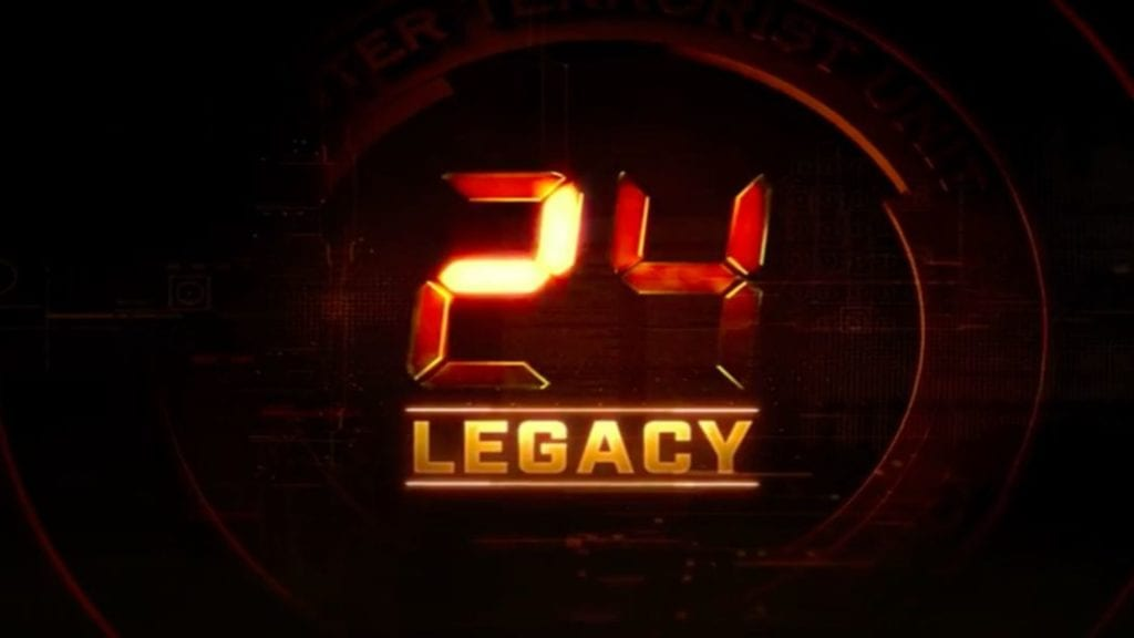 24 Legacy Stream