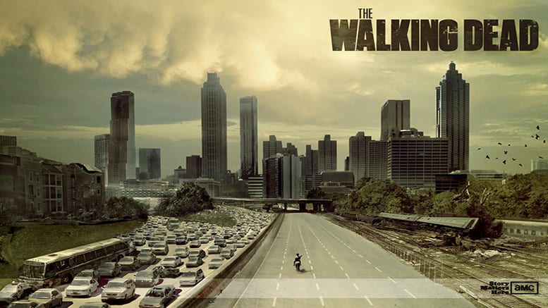 watch the walking dead online