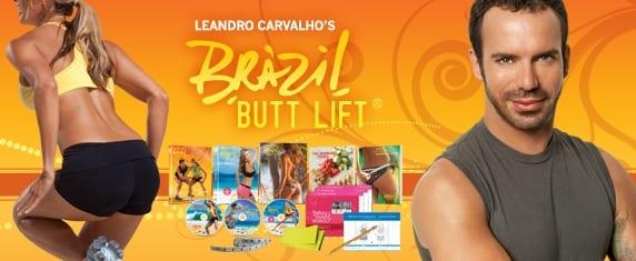 Brazil Butt Lift review