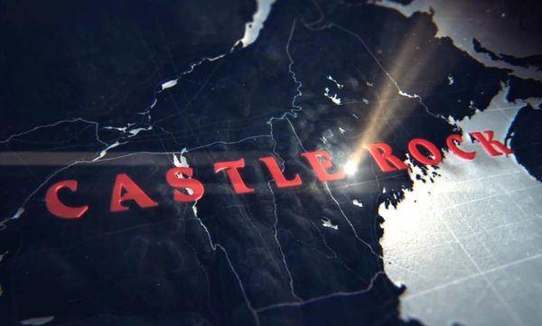 Castle Rock Hulu logo