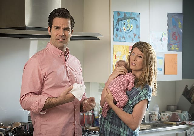 Catastrophe Season 3