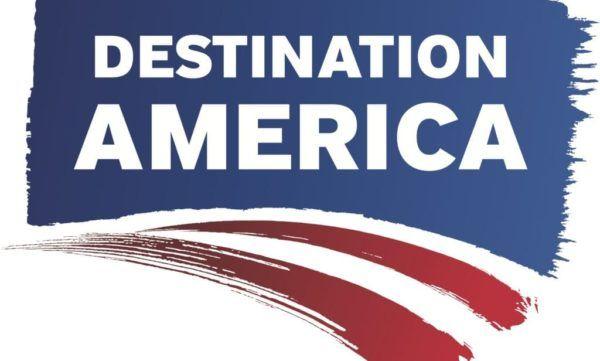 Destination America live stream