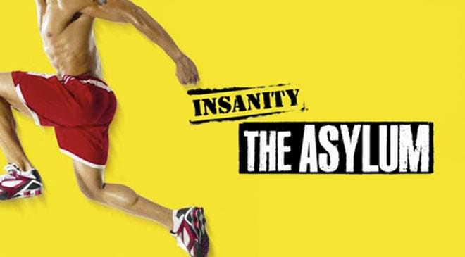 Insanity Asylum Review