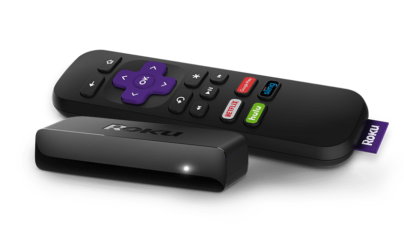 What is the best streaming option on roku