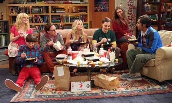 watch The Big Bang Theory Season 10 Episode 17 online