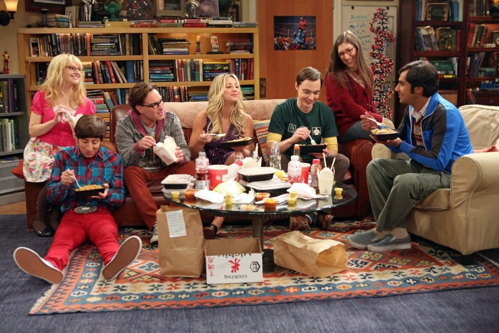 the big bang theory stream free online episodes