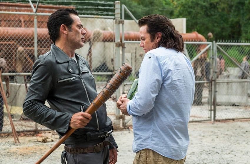 Watch The Walking Dead Season 7 Episode 11 online
