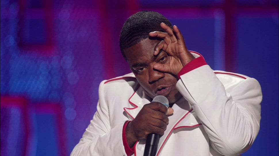 Tracy Morgan standup