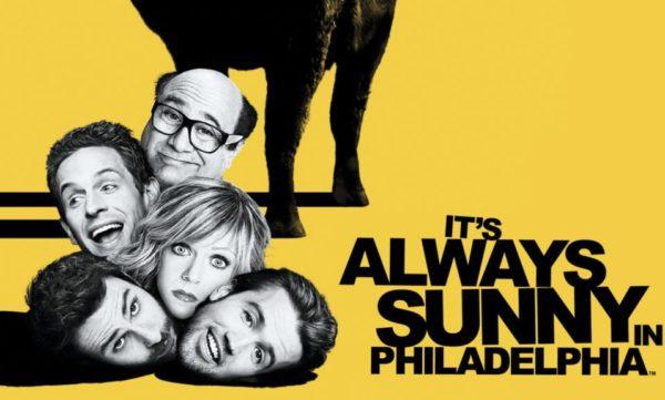 Watch Its Always Sunny in Philadelphia Season 12 Episode 8 Online