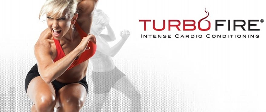 What is Turbofire