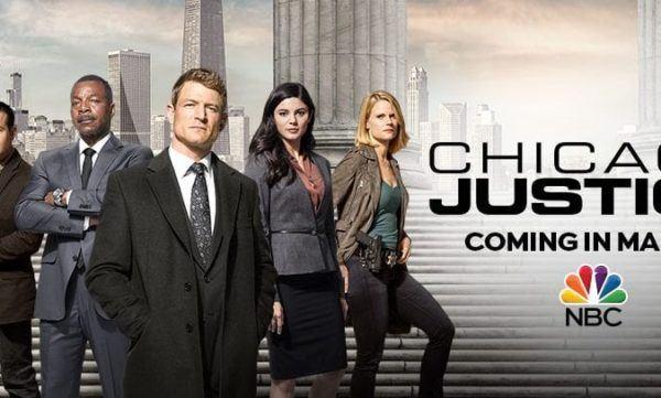 watch Chicago Justice online