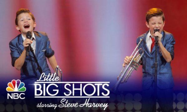 watch Little Big Shots online