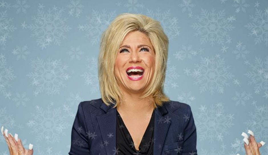 watch Long Island Medium online