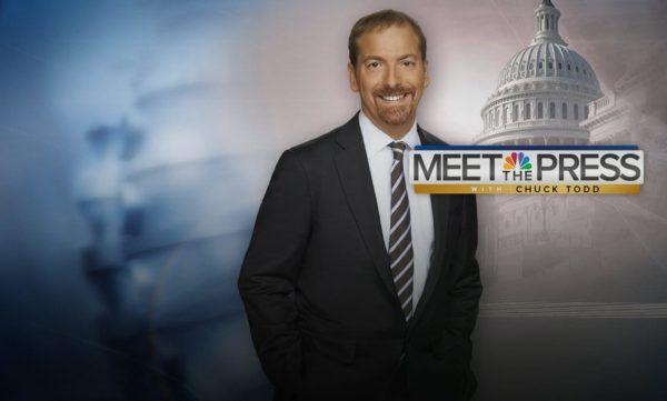 watch Meet the Press online