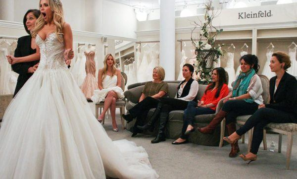 watch Say Yes to the Dress online