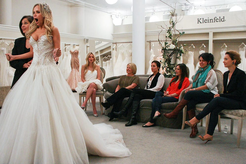 How To Watch Say Yes The Dress Online Without Cable