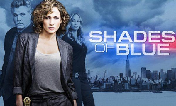 watch Shades of Blue online