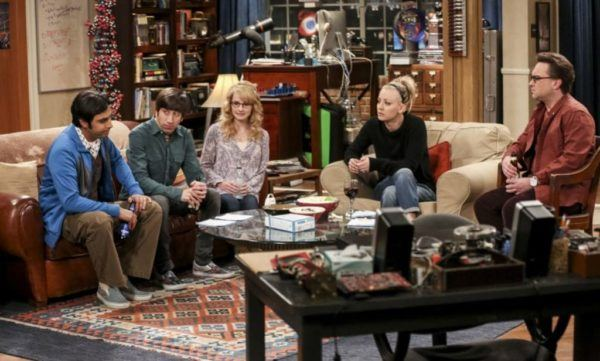 watch The Big Bang Theory Season 10 Episode 16 online