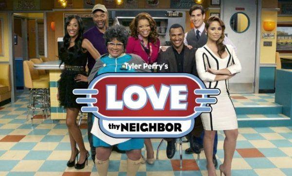 watch love thy neighbor online