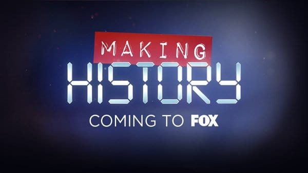 watch making history online