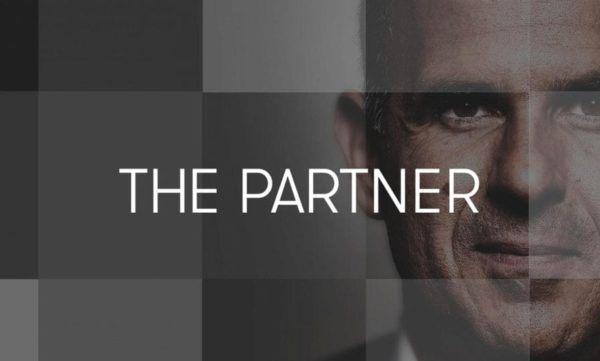 watcjh the partner online
