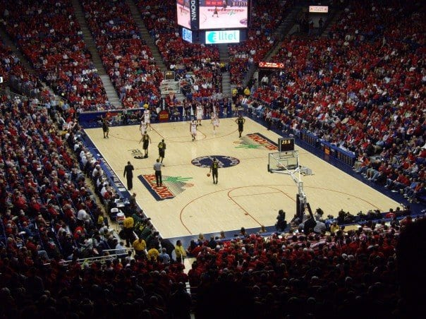 Arizona vs St Mary's Live Stream