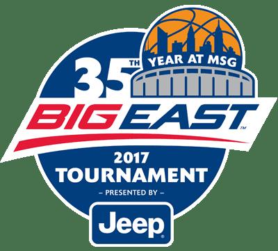 Big East Tournament live stream