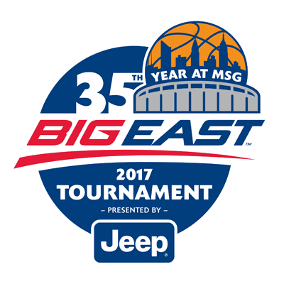 Big East Tournament live stream